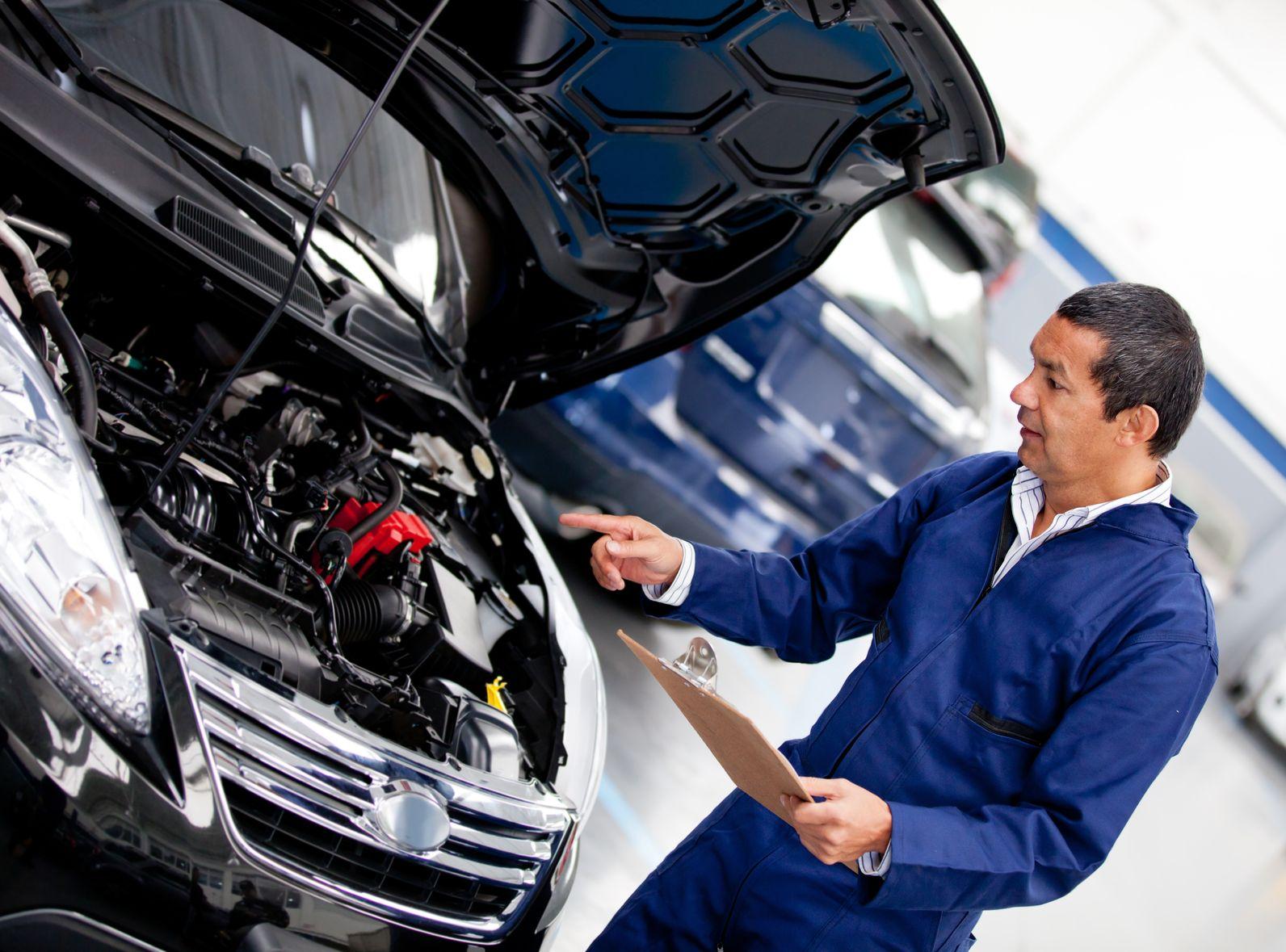 mechanic car service repairs dandenong narre warren hallam